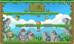 Birds eat fruit screenshot 3/4