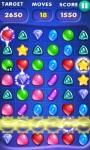 Candy Jewels Blast screenshot 2/5
