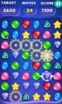 Candy Jewels Blast screenshot 3/5