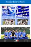 Greece National Team Wallpaper screenshot 3/5