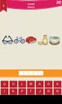 Emoji Geo Quiz screenshot 1/5