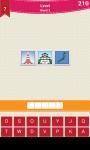 Emoji Geo Quiz screenshot 3/5