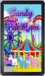 Pacman Candy  screenshot 1/3