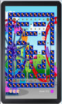 Pacman Candy  screenshot 2/3