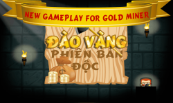Gold Miner Deluxe HD - Fun Game with 100 Levels screenshot 6/6