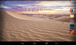 Desert Sand Wallpaper screenshot 5/6