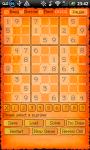 Sudoku PuzzleGame screenshot 1/6