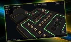 Tower Tank Defence screenshot 4/5
