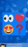 Emoji Guess - Guess the Emoji screenshot 1/5