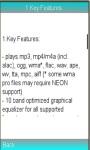 Poweramp Music Player Info screenshot 1/1