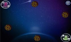 Aliens Space Walk screenshot 1/3