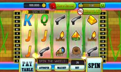 Treasure Hunter King Slots screenshot 1/3