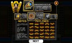 Treasure Hunter King Slots screenshot 2/3