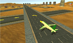 Airplane Parking Mania screenshot 1/5