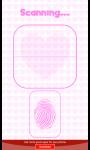 Love Scanner Fingerprint Detector screenshot 2/4