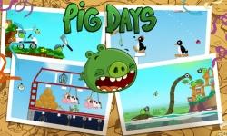 Angry Birds Review Seasons screenshot 4/4
