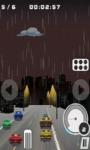 City rush 3D screenshot 3/6