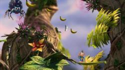 Chimpact 2 Family Tree final screenshot 2/6