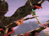 Chimpact 2 Family Tree final screenshot 3/6