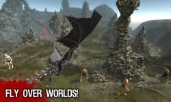 Mountain Dragon Extreme 3D screenshot 1/5