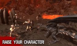 Mountain Dragon Extreme 3D screenshot 2/5