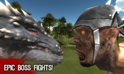 Mountain Dragon Extreme 3D screenshot 4/5