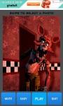 FNAF Puzzles Free screenshot 2/4