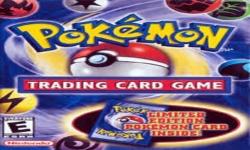 New pokemon trading  game card screenshot 1/6