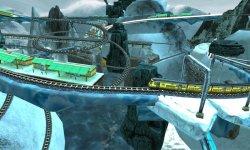 Train Simulator Uphill Drive screenshot 2/6