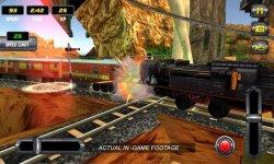 Train Simulator Uphill Drive screenshot 3/6