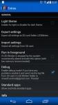 LED Blinker Notifications absolute screenshot 4/6