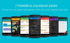 DigiCal Kalender primary screenshot 6/6