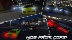 Drag Racing 3D ordinary screenshot 3/6