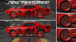 Drag Racing 3D ordinary screenshot 4/6