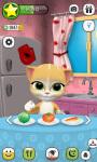 Emma The Cat - Virtual Pet screenshot 3/5