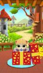 Emma The Cat - Virtual Pet screenshot 4/5