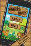 Animal Book by Gluon Solutions screenshot 1/5