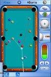 Billiards screenshot 1/1