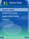Mobilewitch Bluetooth Remote Control screenshot 2/3