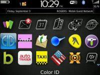 Color ID Lite screenshot 2/4