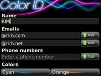 Color ID Lite screenshot 4/4