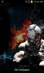 Dark Knight Villains Live Wallpaper screenshot 1/2