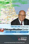 Chicago Weathercenter screenshot 1/1