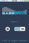 Bassdrive screenshot 1/1