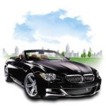 Exotic Cars Lite screenshot 1/4