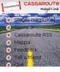 Spanish Culture Magazine screenshot 1/1