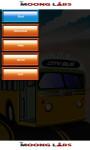 Bus Race Madness 3D - Free screenshot 2/4