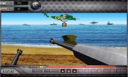 Normandy War I screenshot 4/4