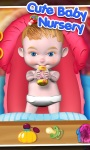 Baby Care Nursery - Kids Game screenshot 1/5