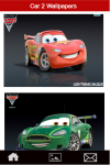 Cars 2 Wallpapers for Android screenshot 4/6